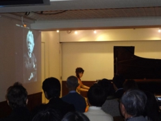 Fumie Masaki's Lecture and Concert